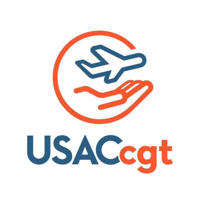 Logo-USAC-CGT