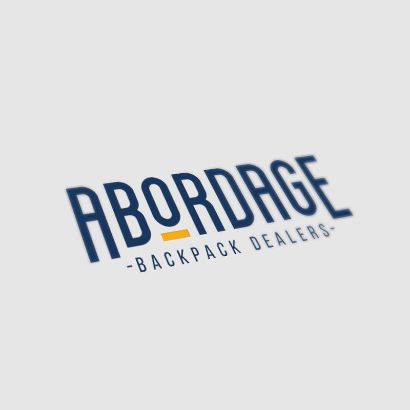 Abordage logotype