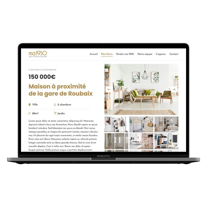 ma1930 site web