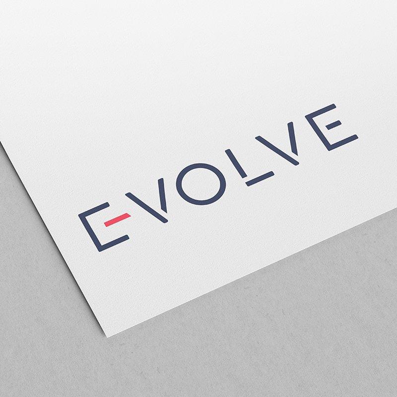 E-volve Logo